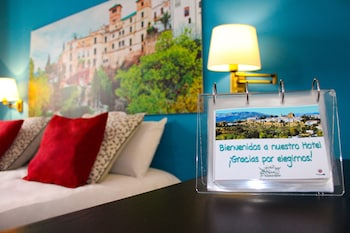 Picture of Hotel San Francisco in Ronda