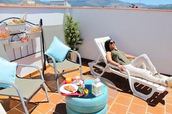 Foto Hotel San Francisco di Ronda