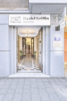 Picture of Daniel Griffin Aparthotel by Artery Hotels in Krakow