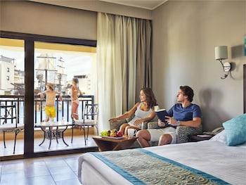 Slika: Steigenberger Aqua Magic Hotel ‒ Hurghada