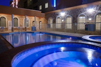 Picture of Holiday Inn Express Hotel & Suites Galveston West-Seawall in Galveston