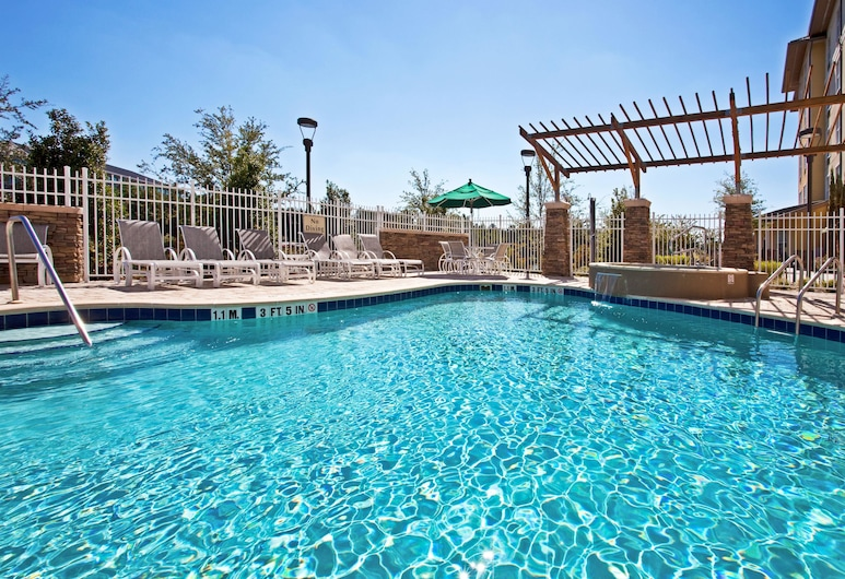 Hotel Indigo Jacksonville-Deerwood Park, an IHG Hotel, Jacksonville, Hồ bơi ngoài trời