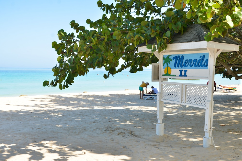 Merrils Beach Resort Ii All Inclusive Negril