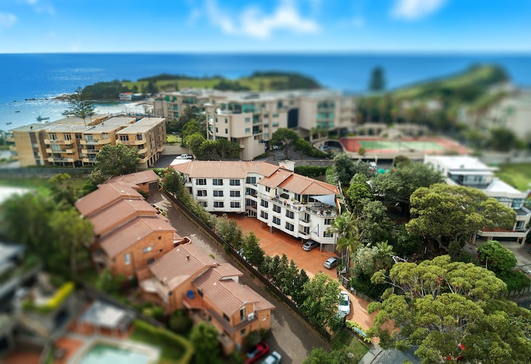 Terrigal Sails Serviced Apartments, Terrigal