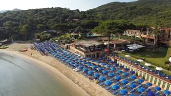 Billede af Hotel Desiree i Marciana