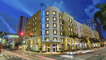 Picture of Hyatt Place West Palm Beach/Downtown in West Palm Beach