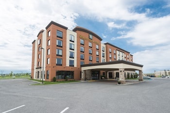 Picture of Quality Inn And Suites Levis in Levis