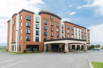 Picture of Quality Inn And Suites Levis in Quebec
