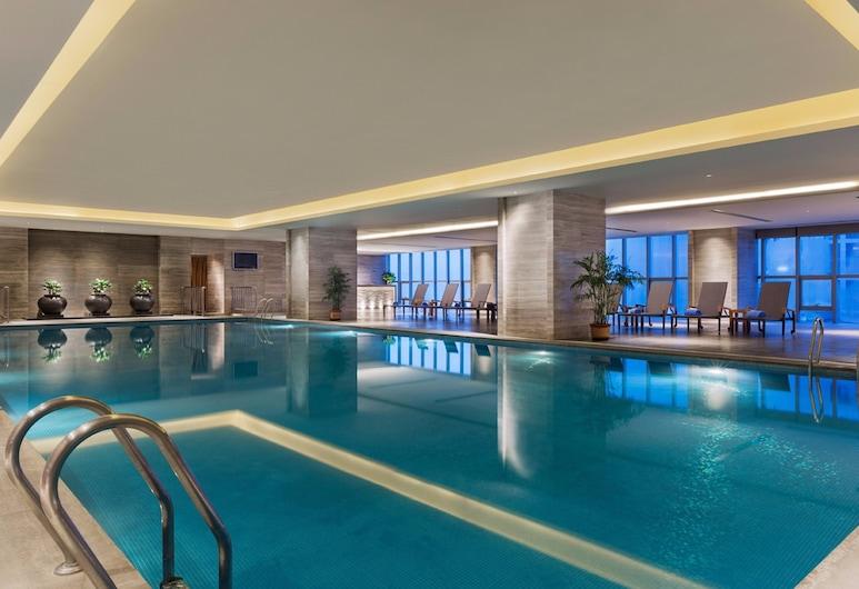 Wanda Realm Beijing, Beijing, Pool