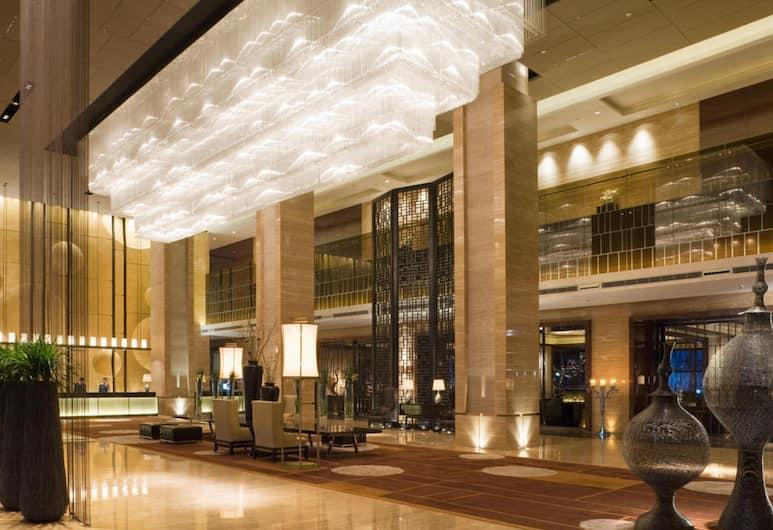 北京富力萬達嘉華酒店, 北京市, 大堂