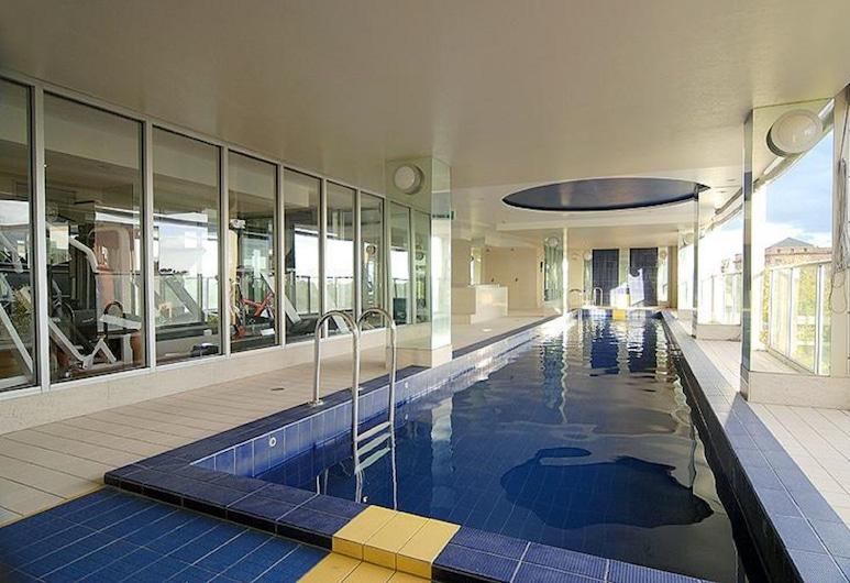 La Loft Apartments, Adelaide, Piscina