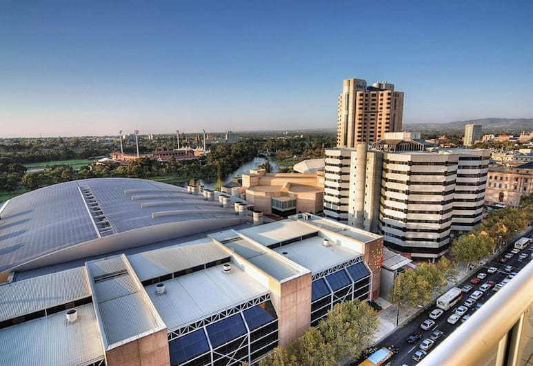 La Loft Apartments, Adelaide, View from property