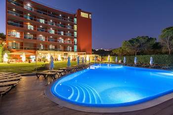 Picture of Aqua Pedra dos Bicos Design Beach Hotel in Albufeira