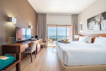 Obrázek hotelu Aqua Pedra dos Bicos Design Beach Hotel ve městě Albufeira