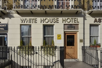 Picture of White House Hotel London in London