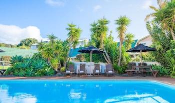 Paihia bölgesindeki Scenic Hotel Bay of Islands resmi