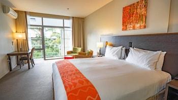 派西亞島嶼景觀酒店的相片