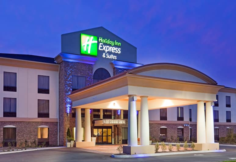 Holiday Inn Express & Suites Knoxville-Farragut, Knoxville