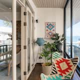 Habitación doble de lujo (Sea Breeze Suite) - Balcón