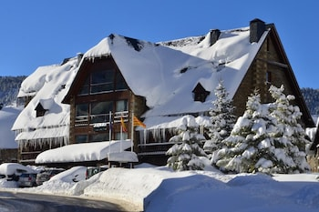 Picture of Hotel Chalet Bassibe Baqueira by Silken in Naut Aran