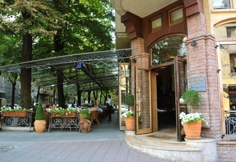 Villa Kalemegdan, Belgrad, Kahvaltı Alanı