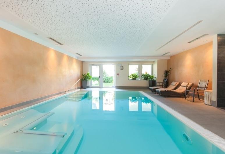 Hotel Business Resort Parkhotel Werth, Bolzano, Spa