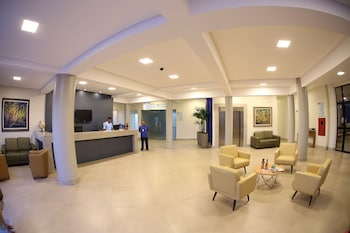 Picture of Real Praia Hotel in Aracaju