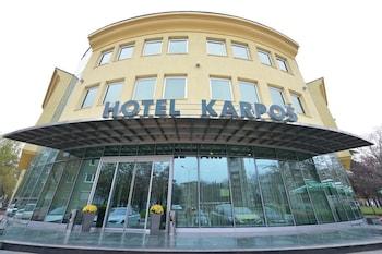 Üsküp bölgesindeki Hotel Karpos resmi