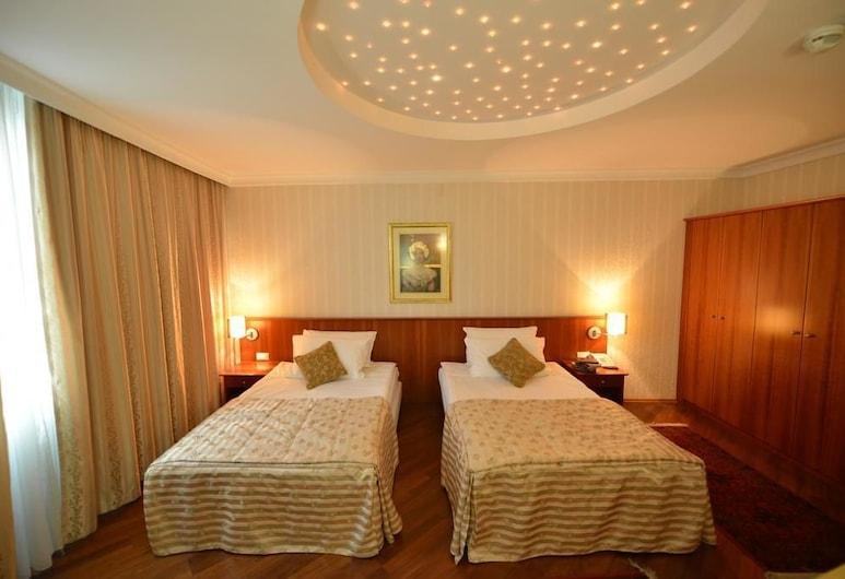 Hotel Karpos, Skopje, Estudio, Habitación