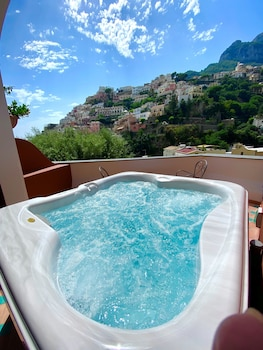 Bilde av Hotel Savoia i Positano
