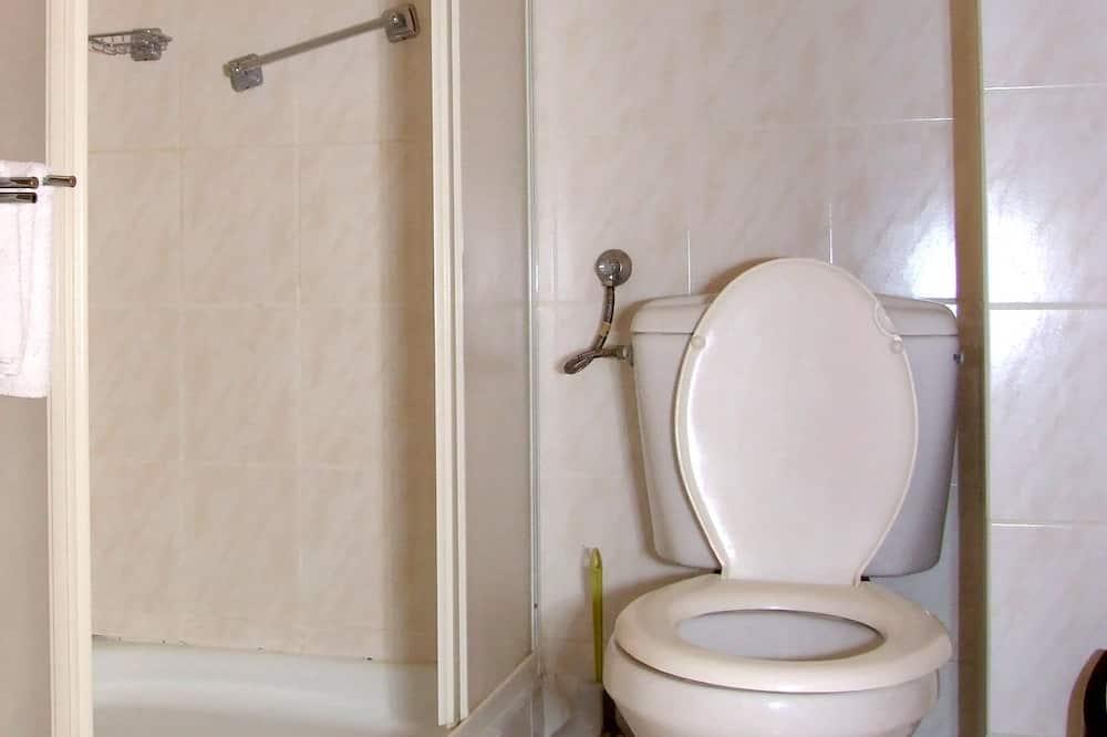 Apartmán typu Superior - Koupelna
