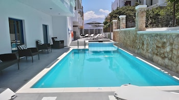 Picture of Alexis Hotel in Chania