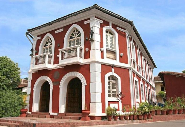 Welcomheritage Panjim Inn, Panaji