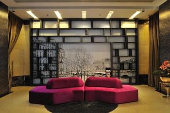 상하이의 킹타운 호텔 홍차오 사진