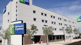 Hotels in Getafe,Getafe Accommodation,Online Getafe Hotel Reservations