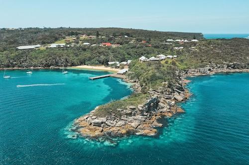 悉尼海港國家公園