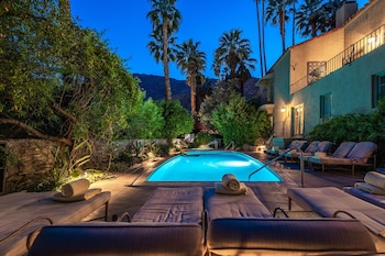 Picture of The Willows Historic Palm Springs Inn in Palm Springs