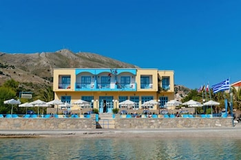 Hotels In Symi