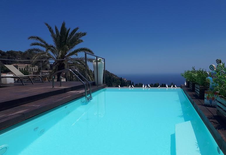 Hotel Il Piccolo Giardino, Taormina