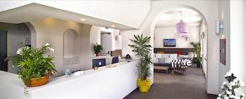 Picture of Hotel Il Piccolo Giardino in Taormina