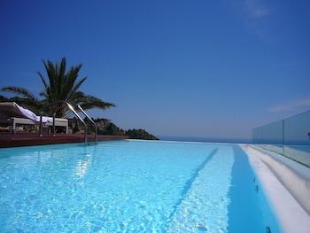 タオルミーナ、ホテル イル ピッコロ ジャルディーノの写真