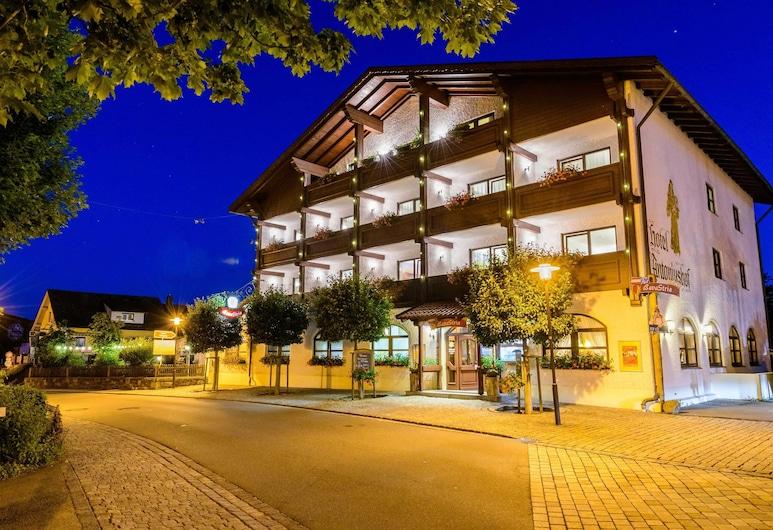 Best Western Hotel Antoniushof - Adults only, Schoenberg (Bavaria), Voorkant hotel - avond/nacht