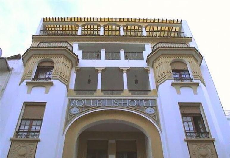 瓦盧比斯飯店, 卡薩布蘭加