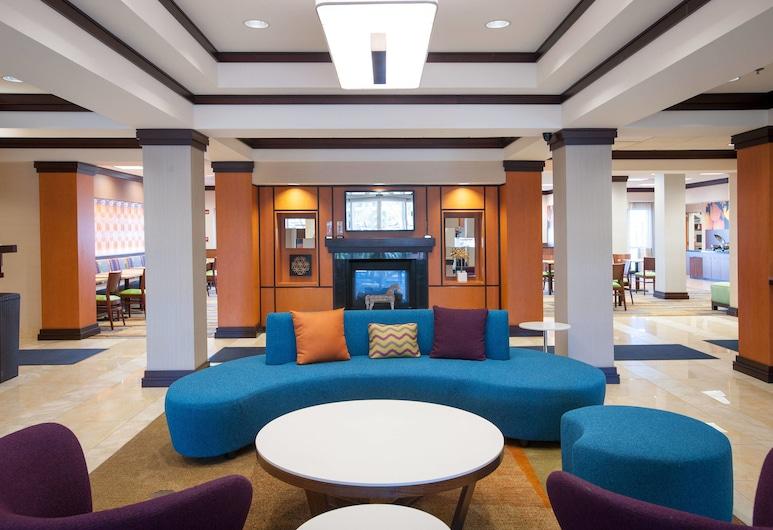 Fairfield Inn & Suites by Marriott Orange Beach, Orange Beach
