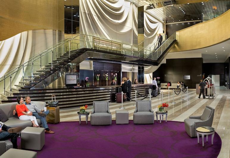 Greektown Casino Hotel, Detroit
