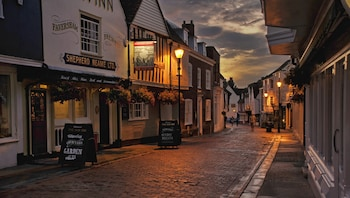 Picture of The Sun Inn in Faversham