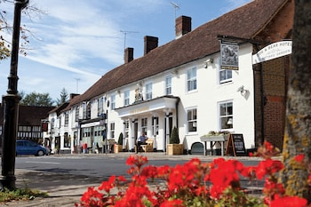 Enter your dates to get the Maidstone hotel deal