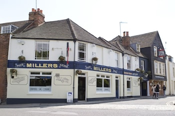 Picture of The Millers Arms in Canterbury