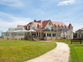 Choose This 3 Star Hotel In Skegness