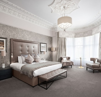 Picture of Number 10 Hotel in Glasgow